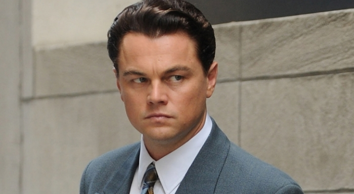 First-Look-at-Leonardo-DiCaprio-in-Character-for-The-Wolf-of-Wall-Street