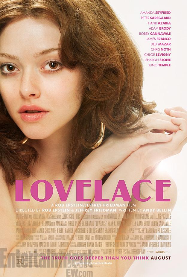 UK Poster for Lovelace Revealed